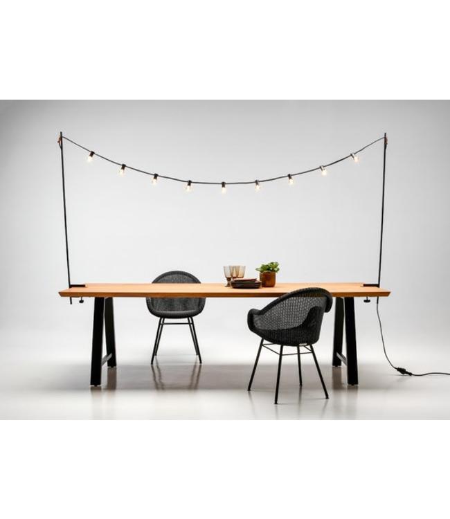 Vincent Sheppard Matteo outdoortafel