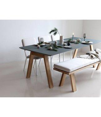 Studio Henk  HPL Fenix eettafel