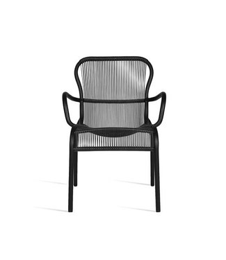 Vincent Sheppard Loop dining chair - outdoor