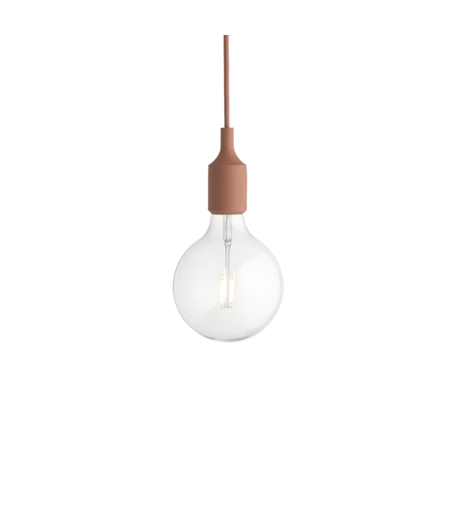 Muuto E27 - Hanglamp