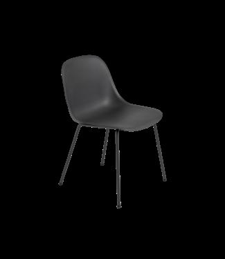 Muuto Fiber Side Chair - Tube Base