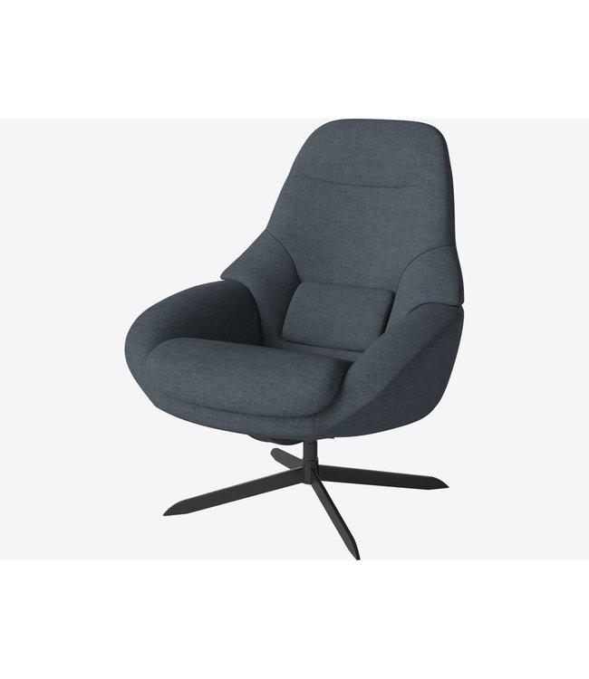 Bolia Saga fauteuil met terugdraaifunctie