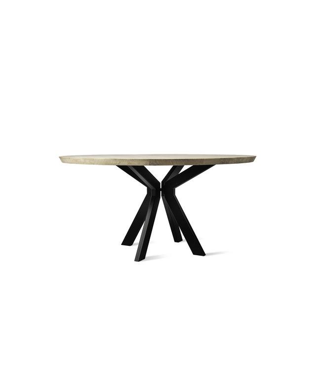 Vincent Sheppard Albert tafel - Rond