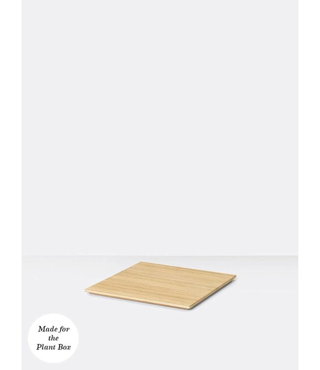 Ferm Living Tray voor Plant Box - hout