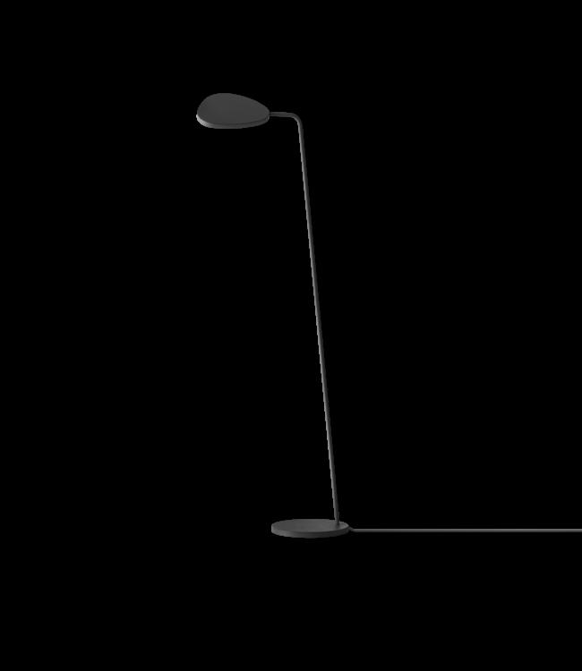 Muuto Leaf vloerlamp of tafellamp