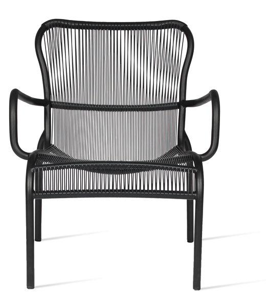 Vincent Sheppard Loop lounge chair - outdoor