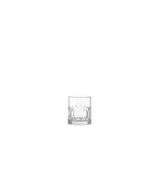 Normann Copenhagen Spirit Glass - 2 stuks