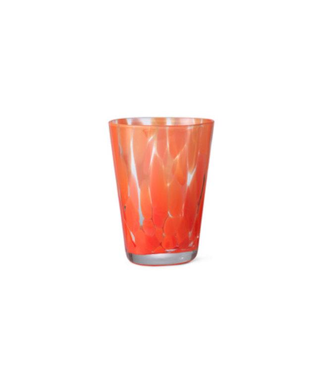 Ferm Living Casca glas