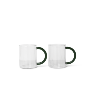 Ferm Living Still - Mug set van 2