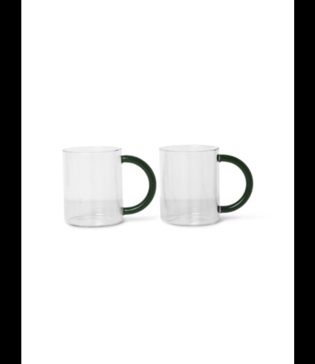 Ferm Living Still - Mug set van 2