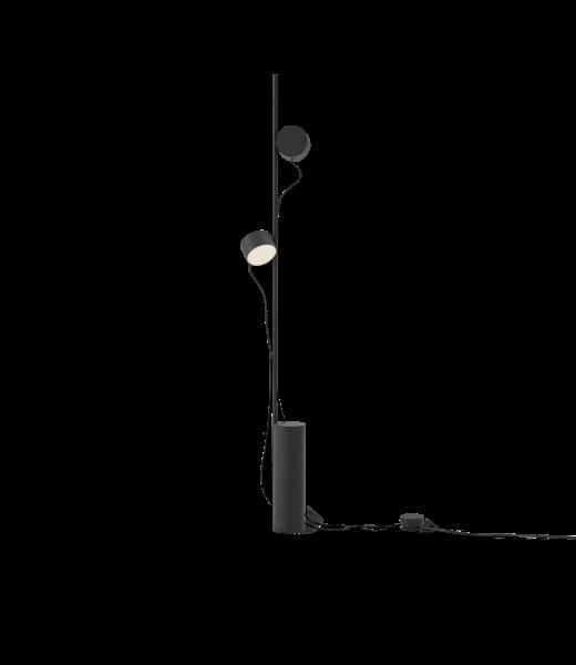 Muuto Post floor lamp