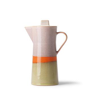 HK Living  70's Saturn koffiepot