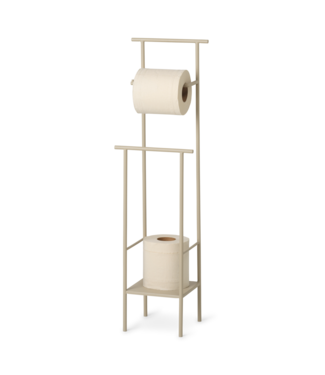 Ferm Living Dora - Toiletrolhouder