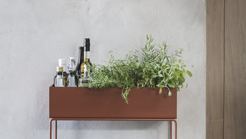 Icoon: Plant box van Ferm Living