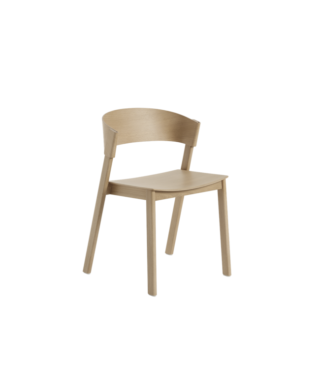 Muuto Cover side chair