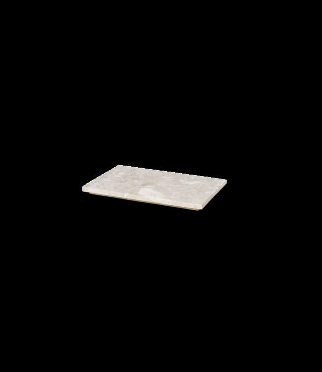 Ferm Living Tray voor plantbox - Marmer