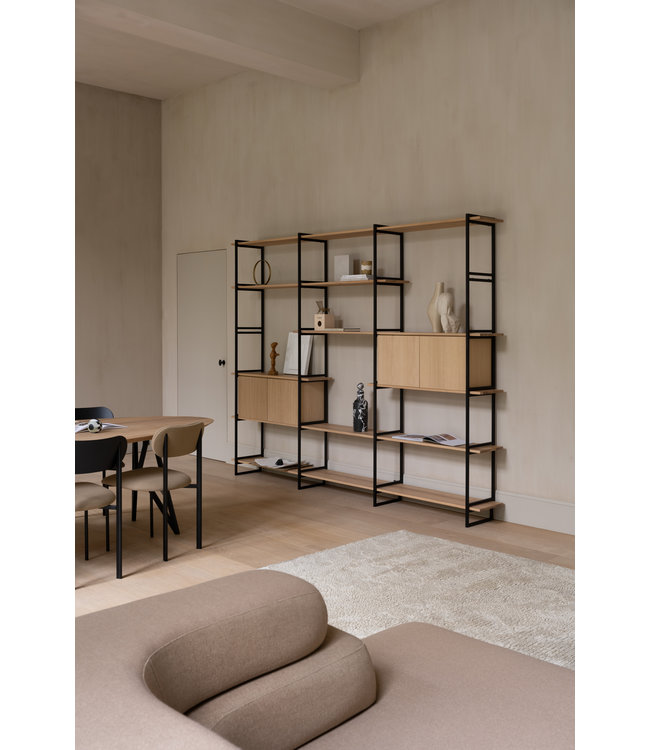 Studio Henk  Wandkast Modular Cabinet