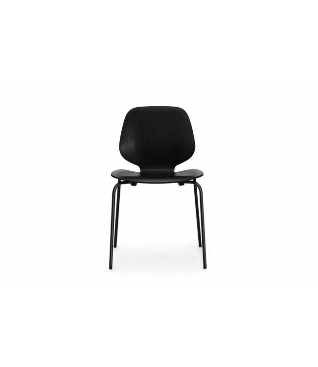 Normann Copenhagen My Chair - Steel