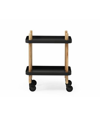 Normann Copenhagen Bijzettafel - Block table