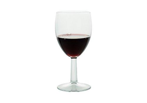 Mammoet Brasserie Wijnglas 24,5cl ( Set van 12 )
