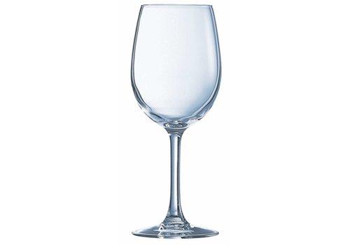 Arcoroc Cabernet Wijnglas 19cl ( Set van 6 )