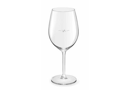 Du Vin Wijnglas 32cl met Maatstreep ( Set van 6 )
