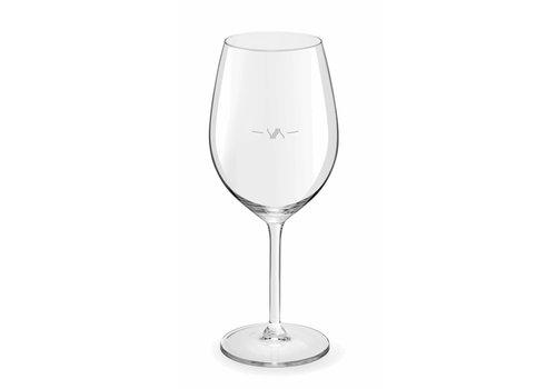 Du Vin Wijnglas 41cl met Maatstreep ( Set van 6 )