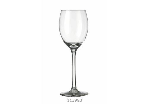 Royal Leerdam Plaza Wijnglas 25cl Hoog ( Set van 6 )