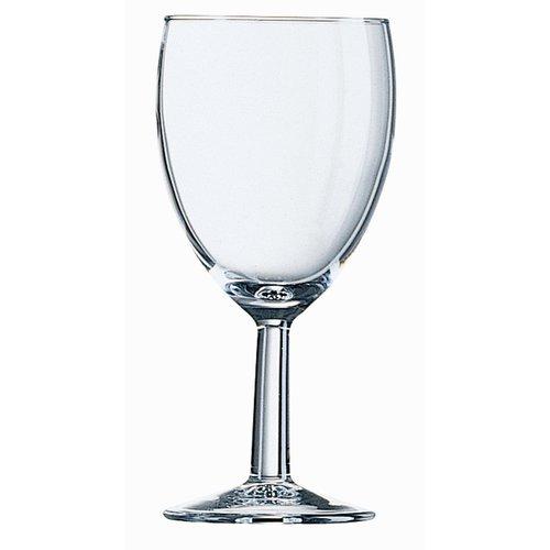 Arcoroc Savoie Wijnglas 19cl ( Set van 12 )