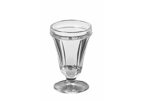 Borrelglas 1,5cl Fine Champagne ( Set van 10 )