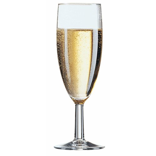Arcoroc Savoie Champagne Flute 17cl ( Set van 12 )