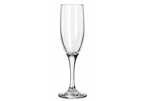 Libbey Embassy Champagne Flute 17cl ( Set van 12 )