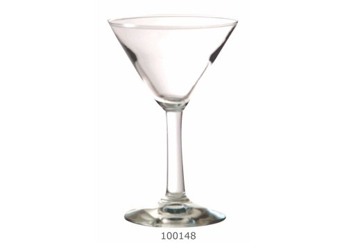 Durobor Cocktailglas 14cl Jockey ( Set van 6 )