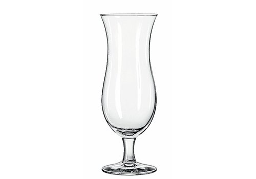 Libbey Cocktailglas op Voet 44cl Hurricane ( Set van 12 )