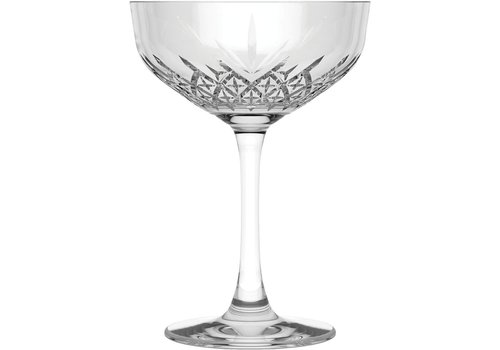 Paşabahçe Champagnecoupe 27cl Timeless ( Set van 12 )
