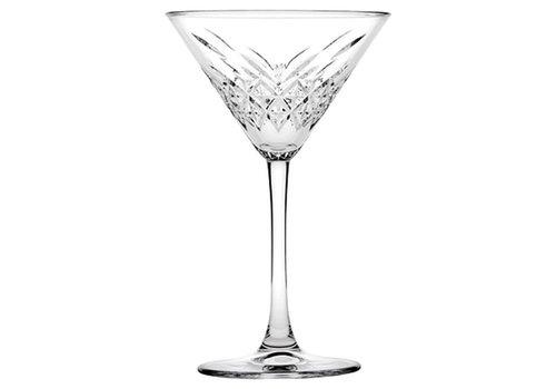 Paşabahçe Martiniglas 23cl Timeless ( Set van 12 )