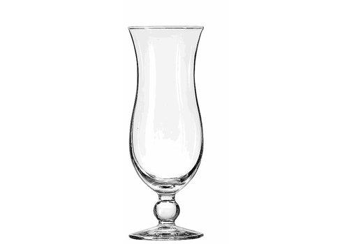 Royal Leerdam Specials Cocktailglas op Voet 44 cl Hurricane (set van 12)