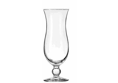 Royal Leerdam Hurricane Cocktailglas op Voet 44 cl (set van 6)