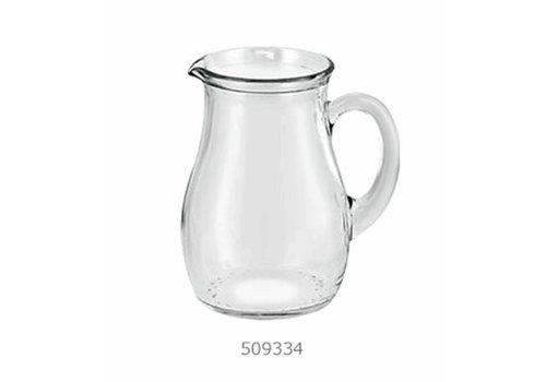 Borgonovo Kan 0,25 Liter Roxy ( Set van 6 )