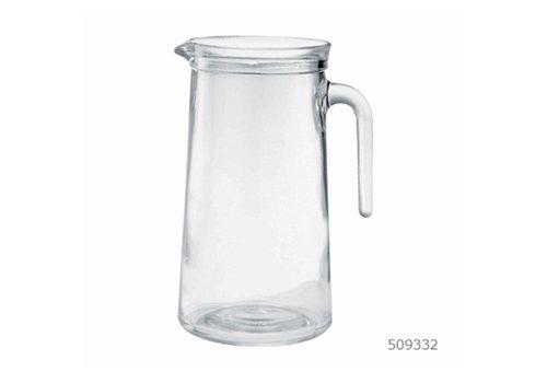 Borgonovo Kan 1,1 Liter Indro ( Set van 6 )