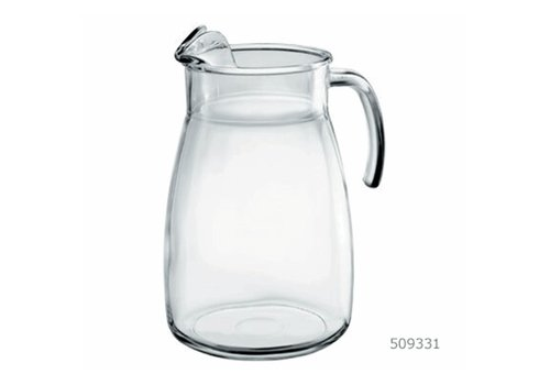 Borgonovo Kan 2,8 Liter Artic ( Set van 6 )