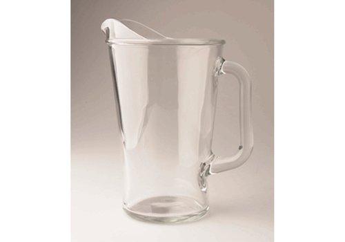 Borgonovo Pitcher 1,8 Liter Conic ( Set van 6 )