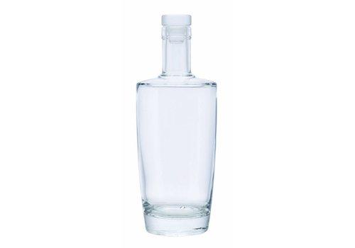Durobor Fles 0,7 Liter met Dop ( Set van 6 )