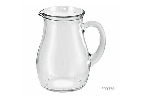 Borgonovo Kan 1 Liter Roxy ( Set van 6 )