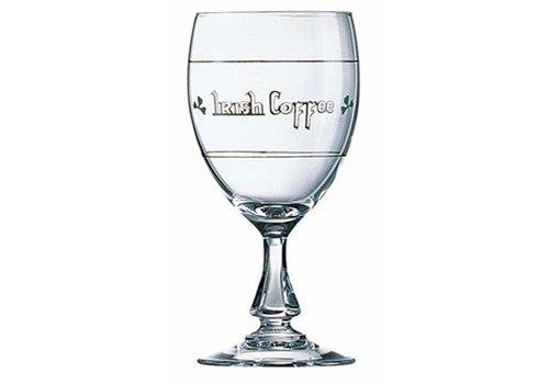 Irisch Coffeeglas 24,5cl Touraine ( Set van 6 )