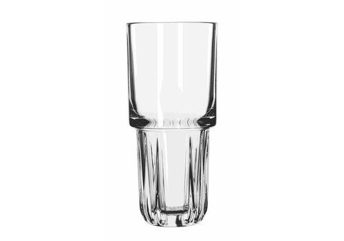 Libbey Longdrinkglas 29cl Everest ( Set van 12 )