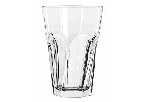 Longdrinkglas 35cl Twist ( Set van 12 )
