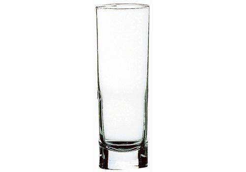 Longdrinkglas 21,5cl Tubo Gina ( Set van 6 )