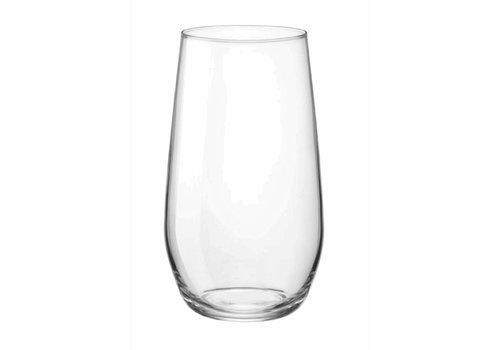 Bormioli Rocco Longdrinkglas 39cl Electra ( Set van 6 )