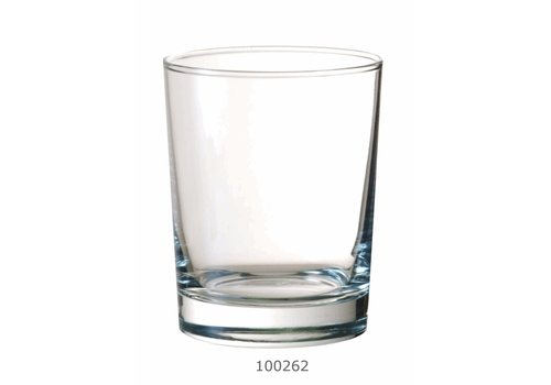 Durobor Tumbler 25cl Scotch ( Set van 6 )